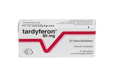 Gyno Tardyferon